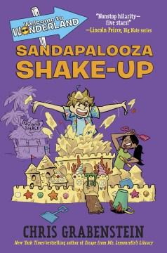 Sandapalooza Shake-up, reviewed by: Elise <br />