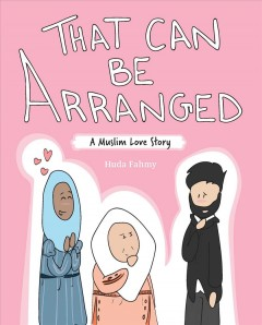 That can be arranged - a Muslim love story