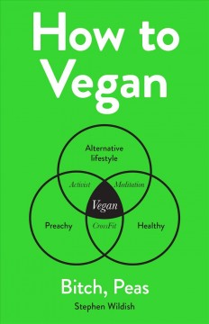 How to Vegan - Bitch, Peas