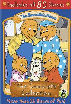 Berenstain Bears Complete Collection