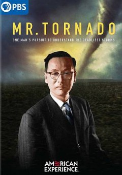 American Experience- Mr. Tornado
