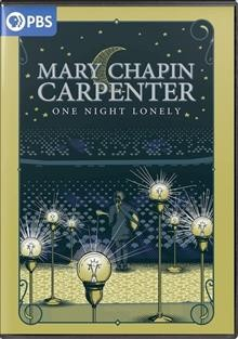 Mary Chapin Carpenter- One Night Lonely