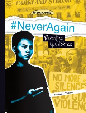 #NeverAgain - preventing gun violence