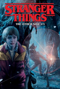 Stranger things - the other side. #3