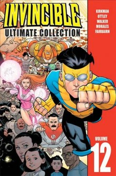 Invincible- Ultimate Collection. Volume 12