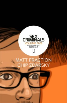Sex criminals - five-fingered discount