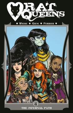 Rat Queens 6 - The Infernal Path