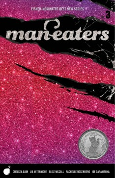 Man-eaters 3