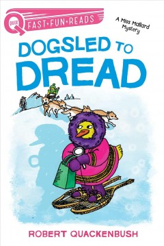 Dogsled to dread