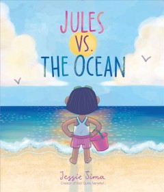 Jules vs. the ocean