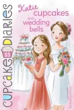 Katie, cupcakes, and wedding bells