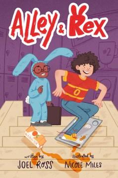 Alley & Rex