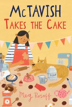 Mctavish Takes the Cake