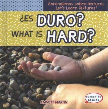 |Es duro? / What Is Hard?
