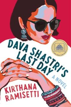 Dava Shastri's last day - a novel