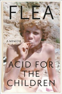 Acid for the Children A Memoir