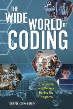 The wide world of coding - the people and careers behind the programs