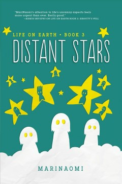 Life on Earth. 3, Distant stars