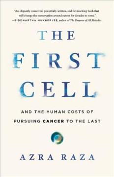 The first cell - and the human costs of pursuing cancer to the last