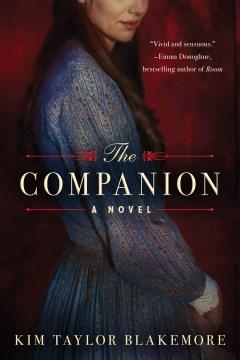 The companion - a novel