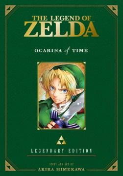 The legend of Zelda. Ocarina of time