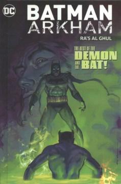Batman Arkham - Ra's al Ghul