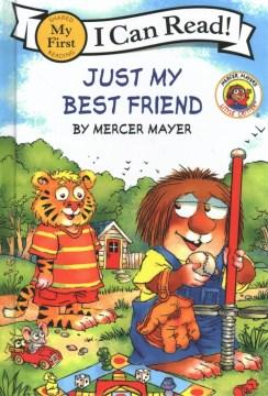 Just my best friend / Just My Best Friend