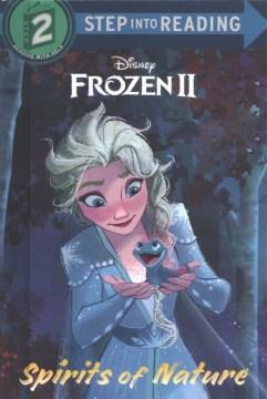 Frozen II - spirits of nature