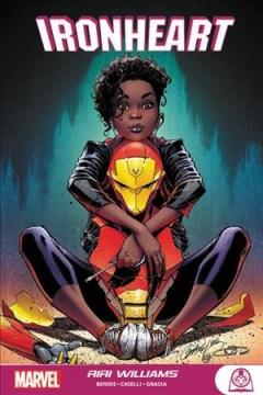 Ironheart - Riri Williams