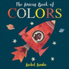 The Amicus book of colors