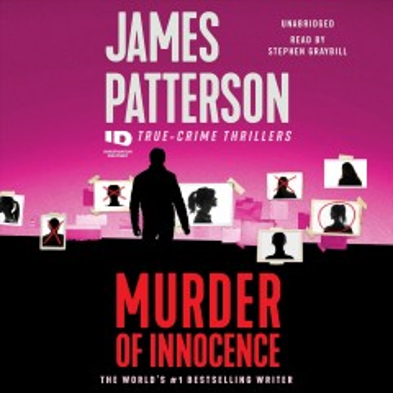 Murder of innocence - true-crime thrillers