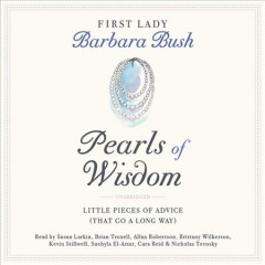 Pearls of wisdom - little pieces of advice (that go a long way)