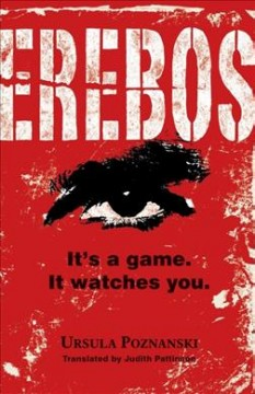Erebos : it's a game : it watches you