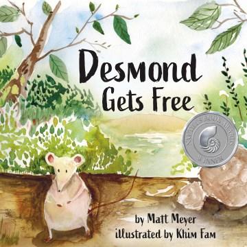 Desmond Gets Free