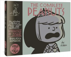 The complete Peanuts - 1959 to 1960. Volume 5