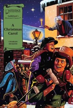Christmas carol (graphic novel)