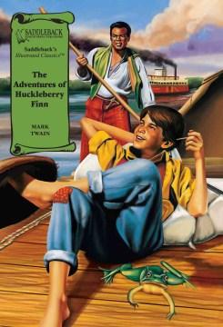 Adventures of Huckleberry Finn (graphic novel)
