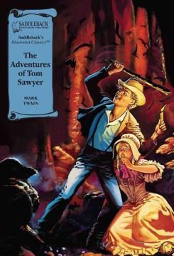 Adventures of Tom Sawyer (graphic novel)