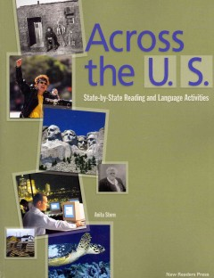 Across the U.S. - state-by-state reading and language activities