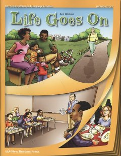 Life Goes On: Introductory