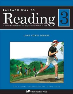 Laubach way to reading. 3, long vowel sounds