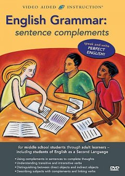English Grammar [DVD]