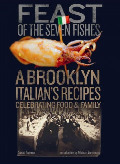 The feast of the seven fishes - a Brooklyn memoir on food and family