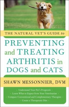 Preventing and Treating Arthritis in Dogs and Cats