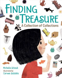 Finding treasure - a collection of collections