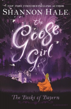 Goose Girl, reviewed by: Mikaela <br />