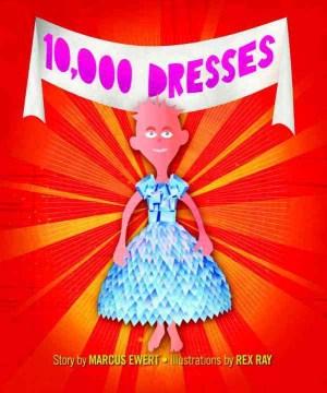 10,000 dresses