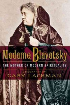 The Mother of Modern Spirituality