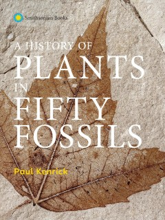 A history of plants in fifty fossils
