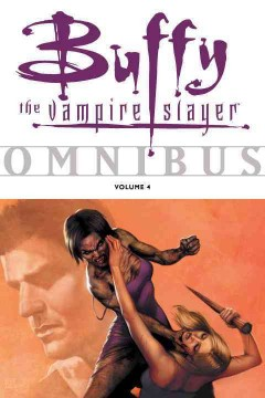 Buffy the vampire slayer: bad blood, reviewed by: Angela <br />